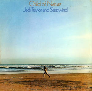 Child of Nature album cover