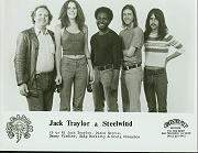 Jack Traylor and Steelwind